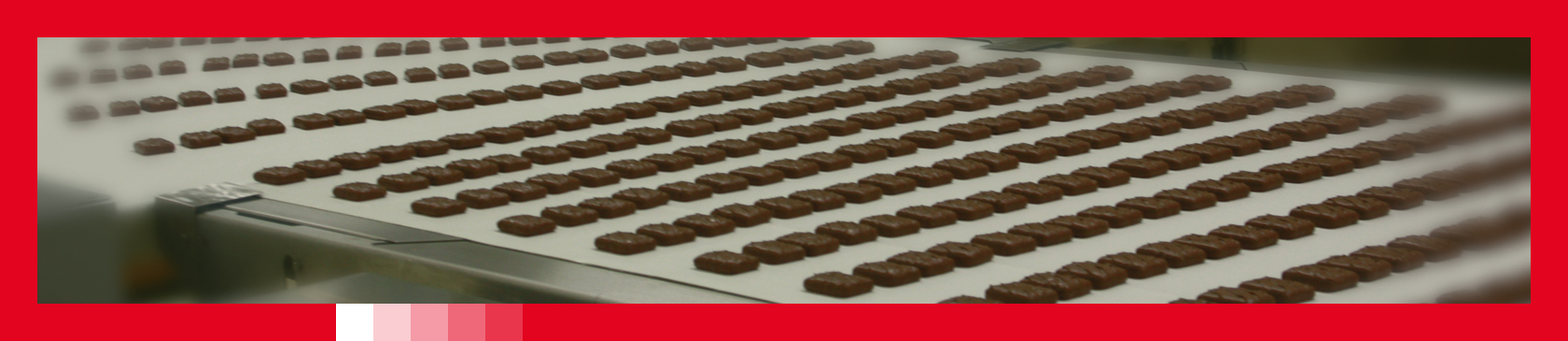 Chocolate Packaging Systems